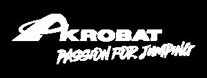 Akrobat logo_2020_white